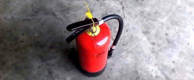 בטיחות אש במבנה המשרדים – למה זה חשוב?