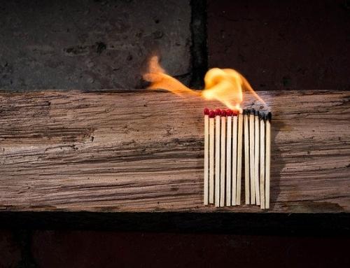 , כך תקפידו על בטיחות אש בעסק