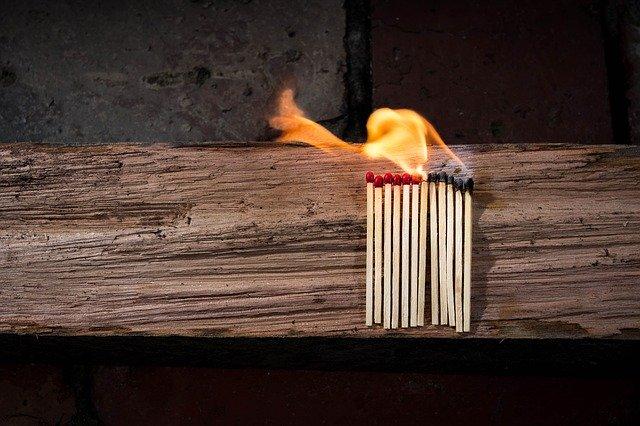 כך תגנו על המשרד שלכם מפני שריפות