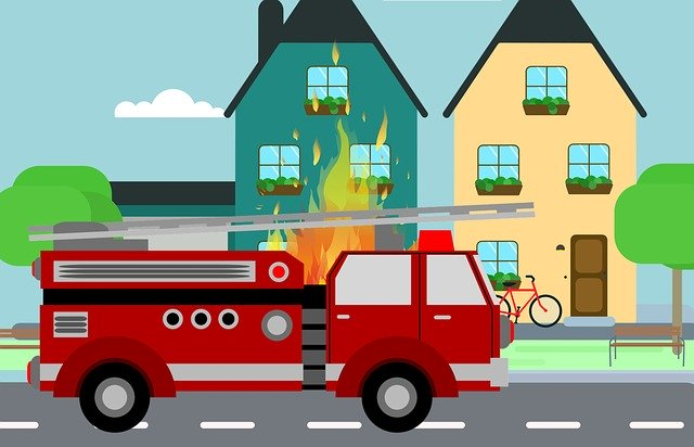 3 דרכים יעילות להגן על העסק מפני שריפות