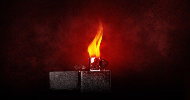 הגורמים לשריפות – והדרכים להתמודד עמן