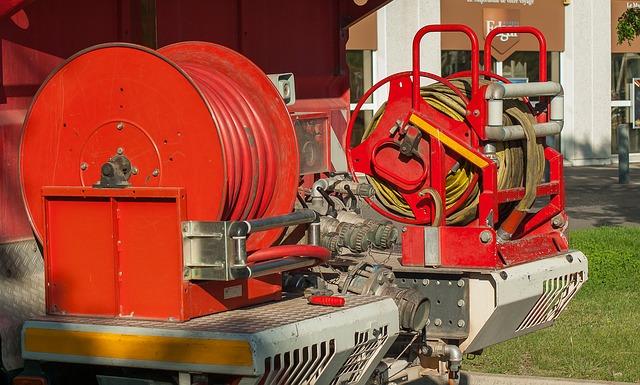 תכנון מערכת כיבוי אש: תהליך העבודה